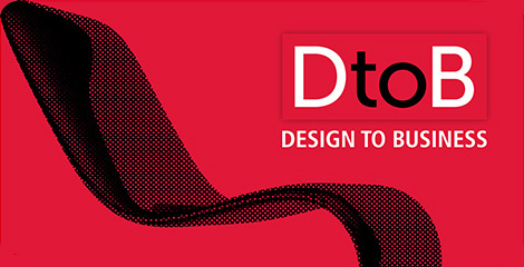 DtoB - Design to Business - il concept va verso il prodotto 1